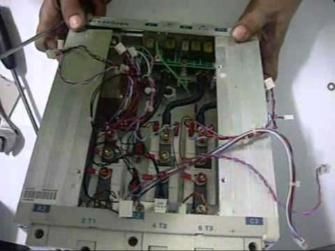 hqdefault telemechanique square d altistart 46 soft starter autopsy youtube altistart 48 wiring diagram at mifinder.co
