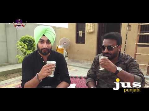 Nirmal Sidhu Interview In Dream House At Pind Tehna