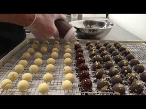 How to make Madisono's Gelato Mini Tartufo