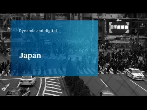 markets on air - SPECIAL Japan (English 11/2016)