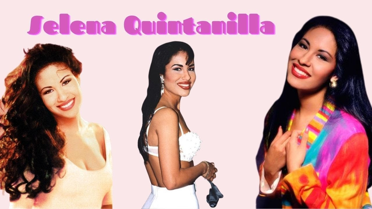 Selena Quintanilla's Favorite Beauty Products