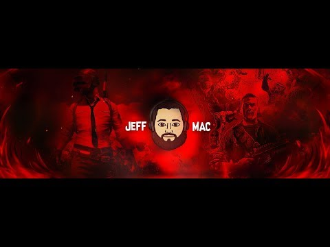 Reading Chat on Twitch.tv/JeffMac420 (PLAYERUNKNOWN'S BATTLEGROUNDS)