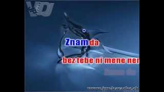 Baruni - Ljubav nosi tvoje ime by JPV Karaoke-DJ