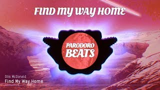 Otis McDonald - Find My Way Home [+ Free MP3 Download)