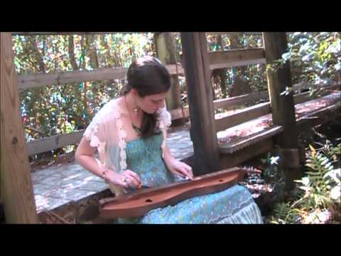 Jessica Comeau- The New Potatoes (Arranged and Performed on Mountain Dulcimer)