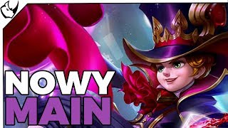 Mój Nowy Main w Mobile Legends Bang Bang