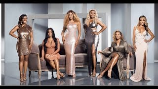 RHOA Season 11 Ep 2 & Black Ink Crew Season 7 Ep 9 Recap & Review