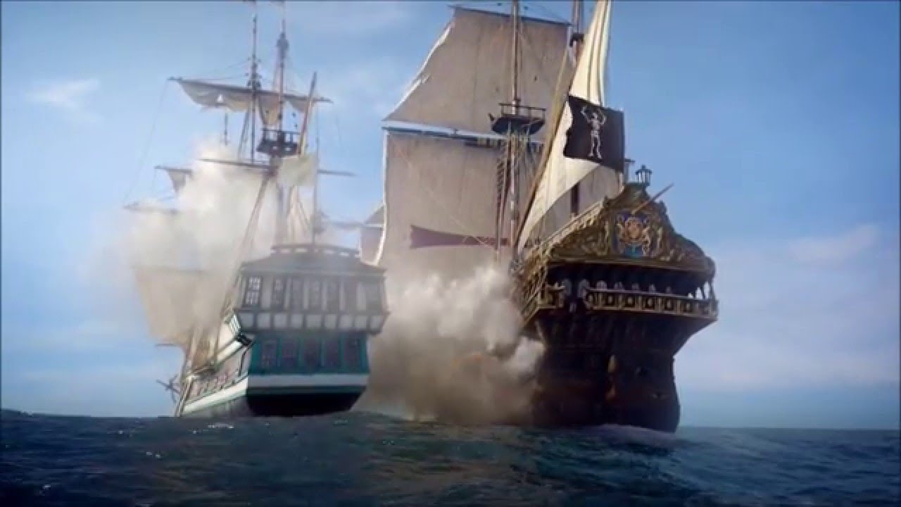 Black Sails Vf Youtube