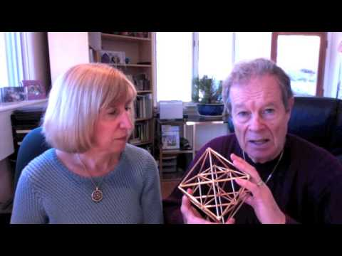 The Power of the 3D Metatron's Cube