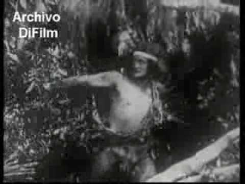 DiFilm - Tarzan of the Apes - movie 1918