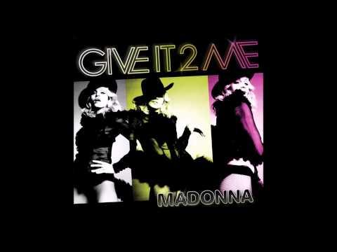 Madonna - Give It 2 Me (Jody Den Broeder Edit)