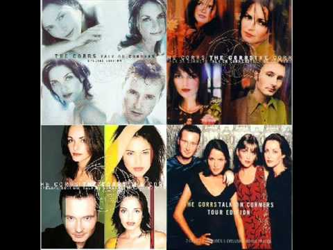 The Corrs - Don`t Say You Love Me ALBUM VERSION