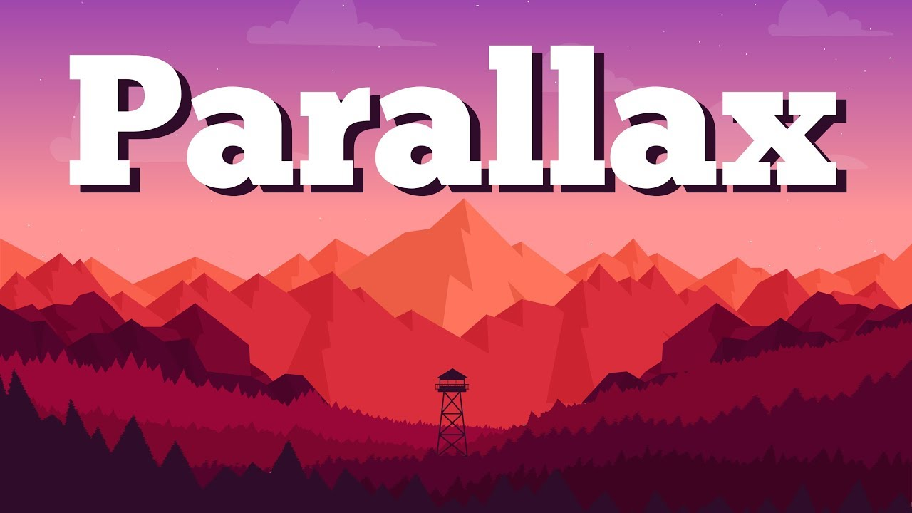 One More Way How To Create Parallax Scrolling Background Effect For 2d Game Made With Unity Software Youtube