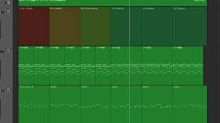 トレンディーガール(DTMガイドメロ&コード)「神ちゅーんず~鳴らせ!DTM女子~-」主題歌
