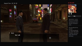 Yakuza 0 zero walkthrough part 12 (How to train a dominatrix)