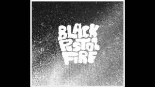 Black Pistol Fire - Suffication Blues