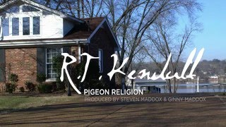 R.T. Kendall - Pigeon Religion