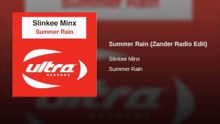 Summer Rain (Zander Radio Edit)
