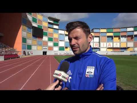 ANTEVISÃO | UD Leiria vs Clube Desportivo Alcains