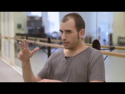 Akram Khan's Giselle: Composer Vincenzo Lamagna   English National Ballet
