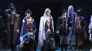 舞台『刀剣乱舞』虚伝 燃ゆる本能寺 公演ダイジェスト(刀ステ) thumbnail