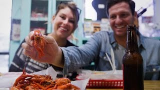 Florida Travel: 3 Places You Need to Eat at in Apalachicola