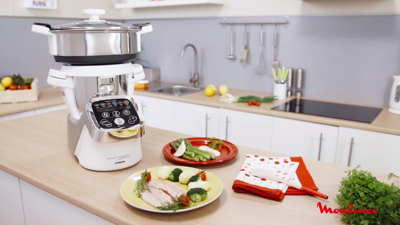 Cuisine companion acessorios panela de vapor for Cuisine companion
