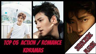 Video BEST KOREAN ACTION ROMANCE DRAMAS EVER TOP 05 KOREAN ACTION DRAMAS download MP3, 3GP, MP4, WEBM, AVI, FLV Maret 2018
