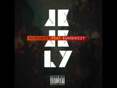 McBobizy -- Jejely ft. SunShizzyy