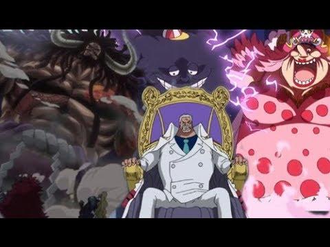 Rox: El mar en One Piece hace 40 años - YouTube