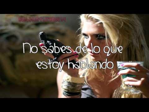 Kesha || Bad Dream || Traducción Español