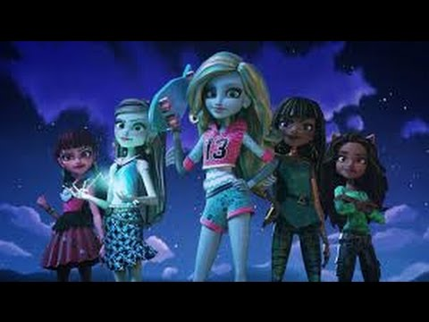 Monster High  Welcome to Monster High italiano cartoni animati youtube