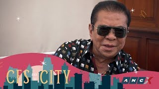 Chavit Singson: The King in the North - Ces and the City Episode 2 | ANCX