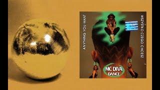 Mc Diva - Uspokój Serce 1996 POLSKI POWER DANCE Gayga