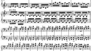 [Brendel] Liszt: Csárdás Macabre for Piano