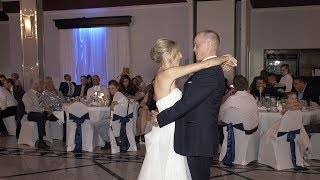 Wedding Disc Jockey at The Crystal Room in Butler - Pifemaster Productions