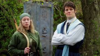 JourneyQuest - JourneyQuest - Episode 2: Sod the Quest