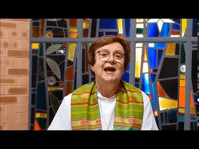 Sunday Worship 2 August 2020 (including Holy Communion)