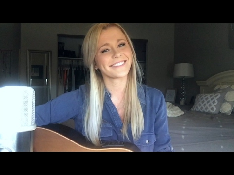 Come Over - Kenny Chesney/Sam Hunt (Cover by Kaylor Cox)