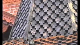 Путешествие по волге Золотое Кольцо/Из архивов...