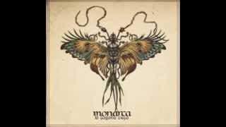 La gusana ciega - Monarca [Álbum completo]