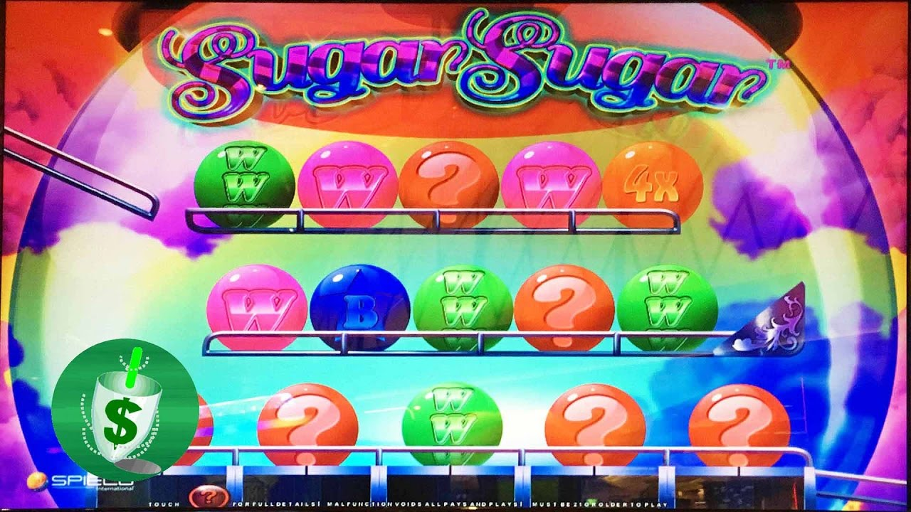 Spiele Sugasr Trail - Video Slots Online