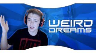 WEIRD DREAMS! (BO2)