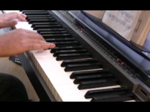 "Jim Brickman - ""Angel Eyes"" (Piano Cover)"