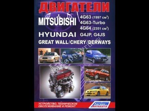 Self test Mitsubishi/Самодиагностика Митсубиси