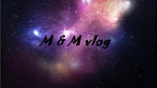 M&M VLOG || Początki na JU TJUBIE #1