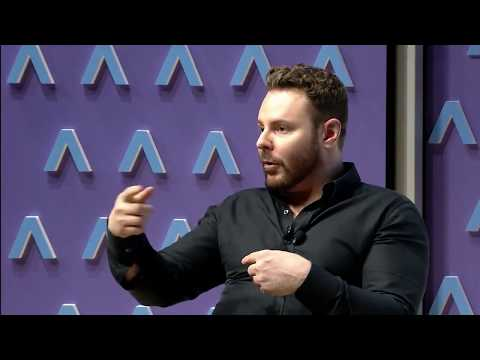 Sean Parker - Facebook Exploits Human Vulnerability (We Are Dopamine Addicts)