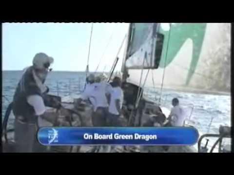 Live Alicante In Port Race 2 | Volvo Ocean Race 2008-09