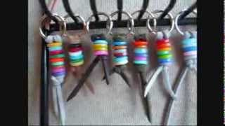Diy Melt Perler Beads And Make A Fun Keychain!