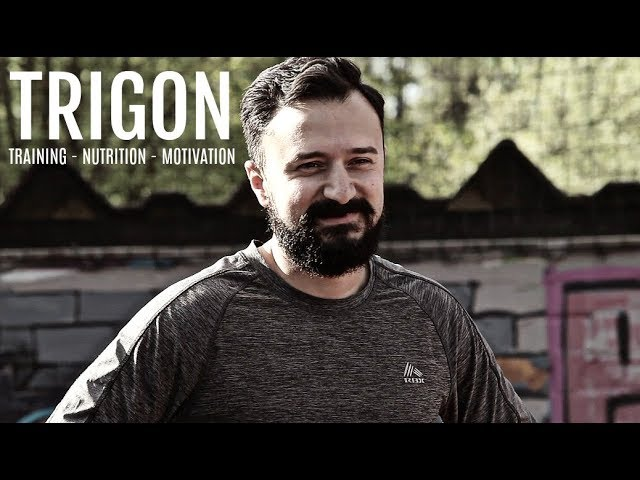 TRIGON TRAINING with Gökhan Atvur